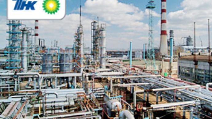 TNK-BP posts FY 2009 Net Income of $4.97 billion