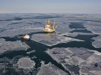The deal is off! Stockholm court bans oil giants' plans