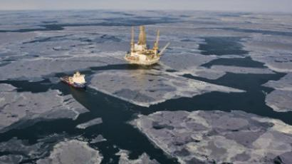 Stockholm TNK-BP ruling puts BP Rosneft deal on ice