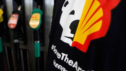 Shell suspends Arctic drilling for 2013