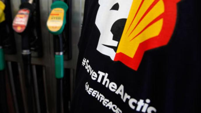 Total against Arctic drilling on ecology issues