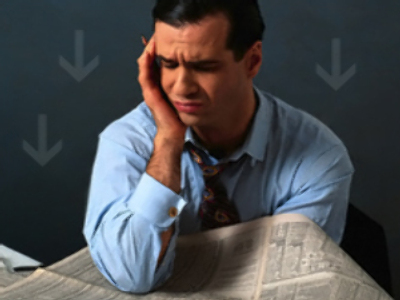 Tough week on Russian market turns worse on South Ossetia conflict