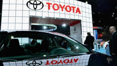 'Black Box' or 'Spy Box'? US regulators want to make car data recorders mandatory