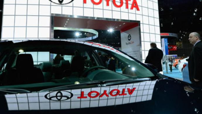Toyota to pay $1.1bn to settle safety lawsuit, as it seeks to regain goodwill