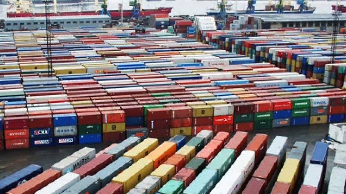 Fesco confirms 12.5% Transcontainer purchase