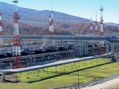 Transneft posts 1Q 2009 Net Income of 19.2 billion Roubles