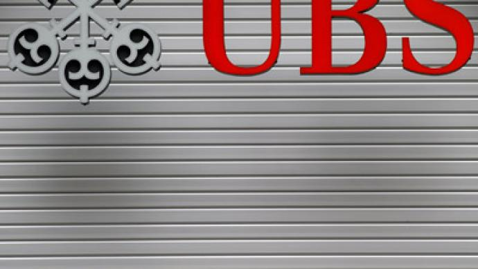 UBS near a deal over Libor rigging