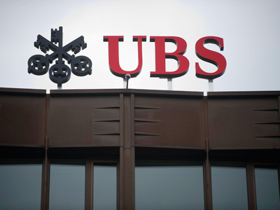 UBS banker sued in £1.4 billion rogue trade loss