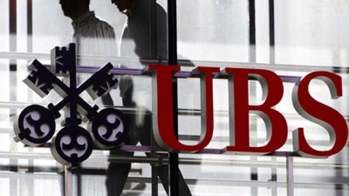 UBS probed in Germany over alleged tax fraud