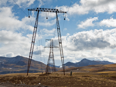 Russia's power sector: Hard time ahead?