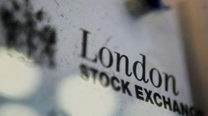 Major world lenders punished in 2012 with record $20.8bn fines for 'mistakes'