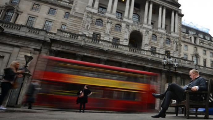 London warns of eurozone banking supervisor veto