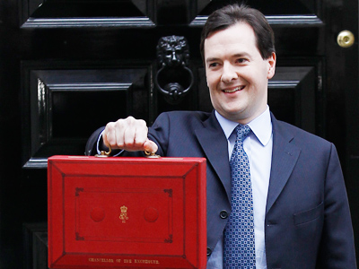 Let them get taxed: UK controversial budget hits pensions, cars and lunches