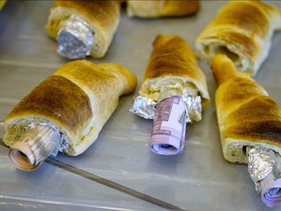 Britons burned on hot pastry tax