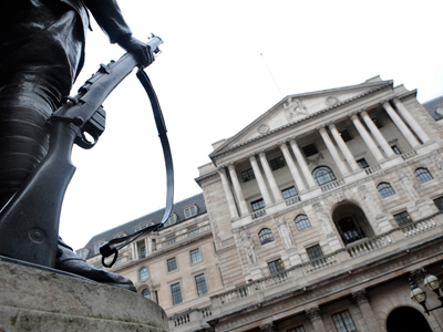 Budget cuts hurt British economy - study