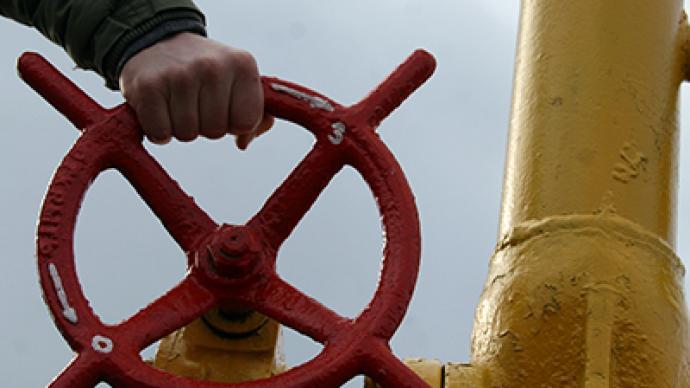 Ukraine looks for alternatives to Russian gas in Qatar and Azerbaijan