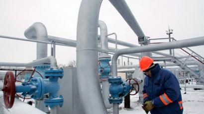 Ukraine may greenlight joint gas transportation with Russia