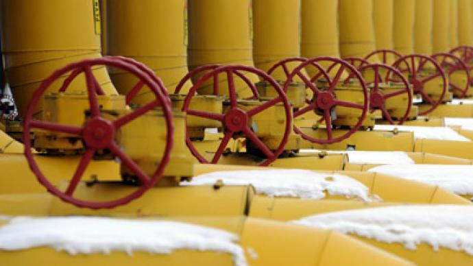 Ukraine seeks alternatives to Russian gas in Slovakia and Hungary