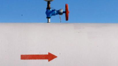 Russia has gas conflict back-up plan