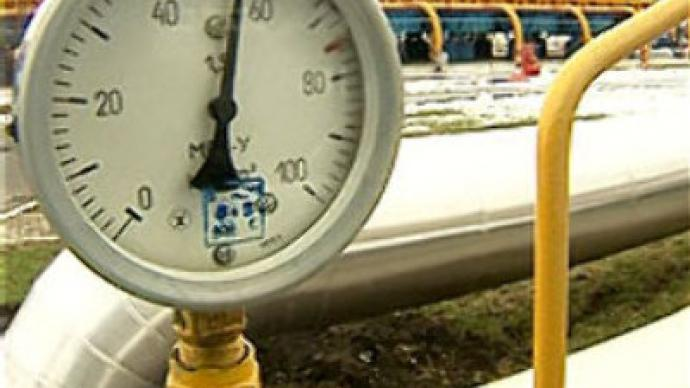 Ukraine pays debt, avoids Russian gas cuts