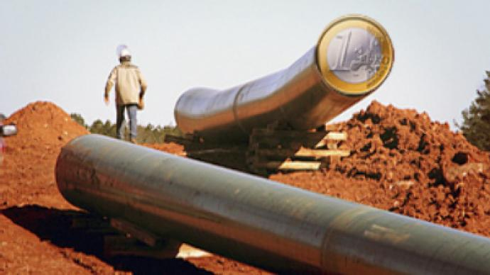 Ukrainian industry makes hay on back of gas debt