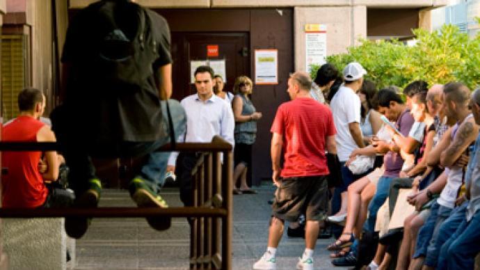 Eurozone break up will lead to 'catastrophic' unemployment - UN