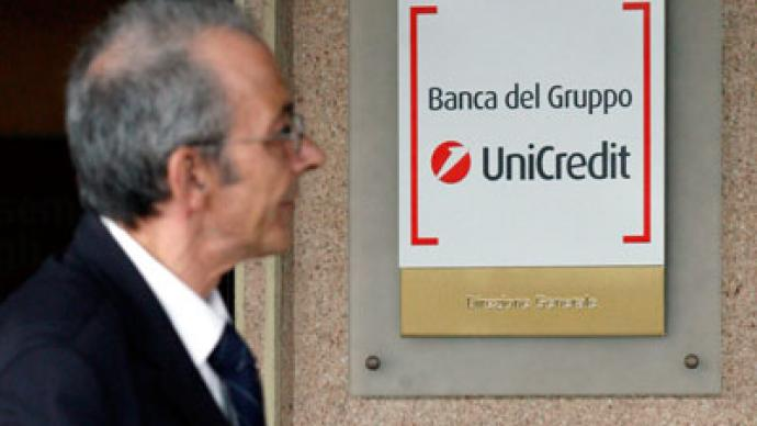 US probes UniCredit over sanctions violation