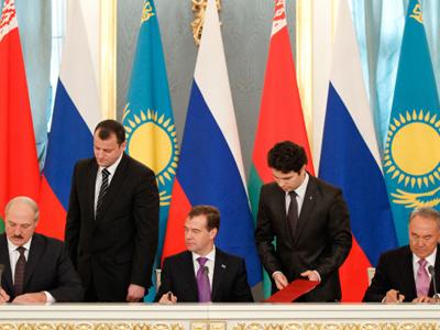 Armenia chooses Russian trade deal over EU