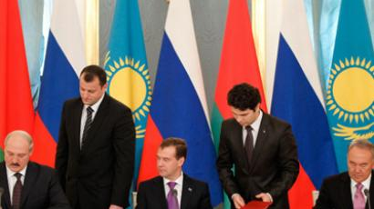 What can Eurasian Union learn from EU troubles?
