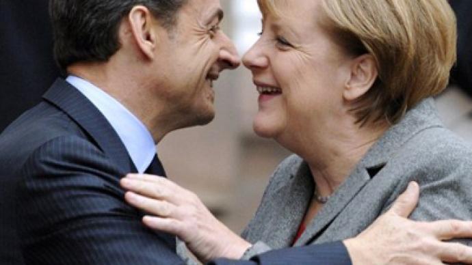 Rethinking and overhauling Europe