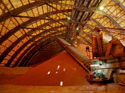 Belarus potash company finds partner in Qatar