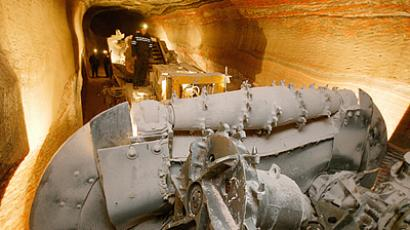 Chelyabinsk Zinc posts 9M 2010 net profit of 1.031 billion roubles