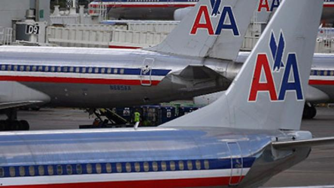 11,000 jobs under threat, and 4,400 to go at American Airlines