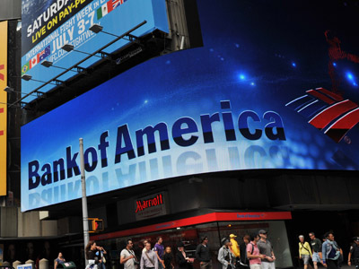 US banks create 10,000 units to reduce state control – study