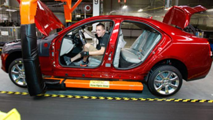 Obama to complain about China's auto industry support