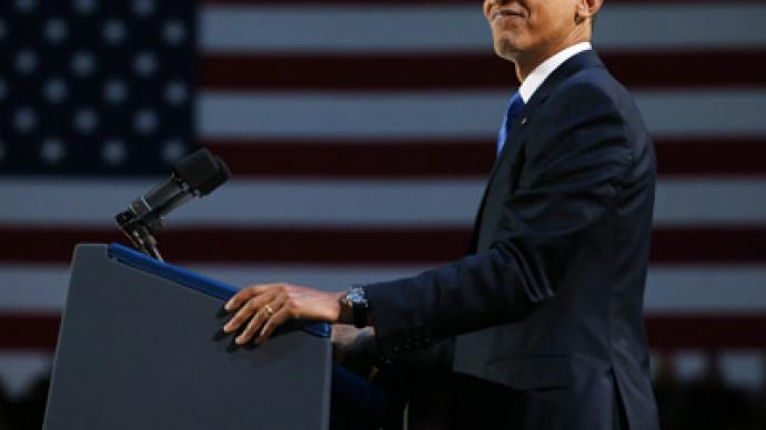 Obama faces 'fiscal cliff' budget emergency after election