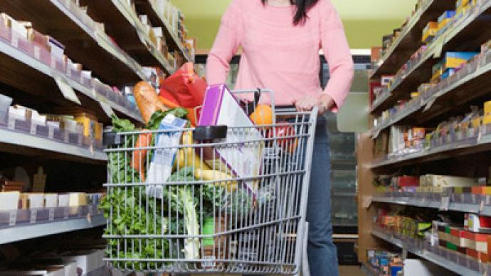 US lower consumer sentiment signals economic slowdown?