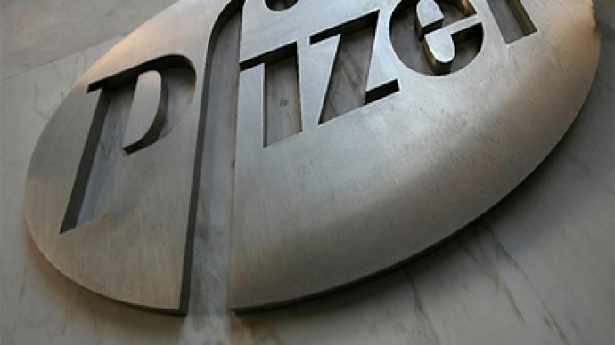 Viagra-maker Pfizer fined $60mn for bribing overseas doctors