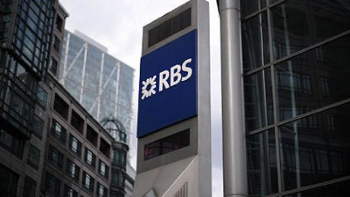 US authorities probe RBS over Iran transactions