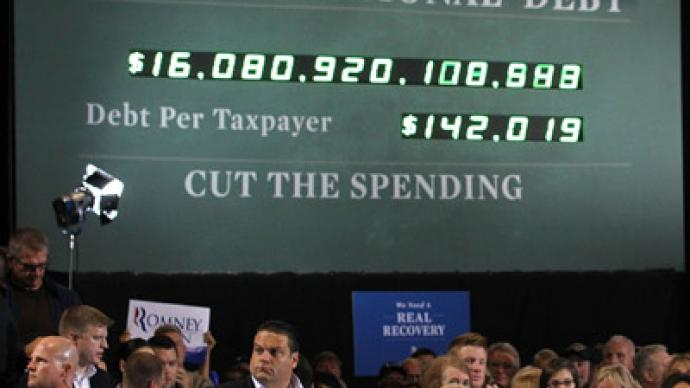US austerity? US 'fiscal cliff' would trigger cuts of up to 5.1% GDP