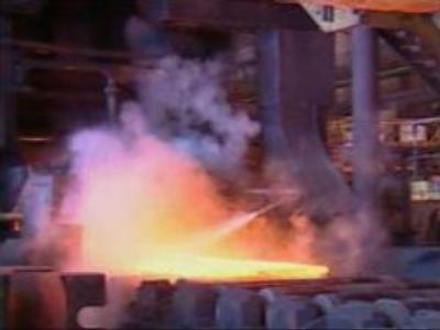 USA may frustrate plans of Russian steel company