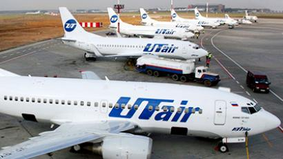 No entry to European skies for six Russian air carriers