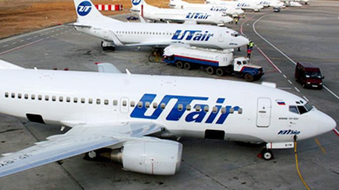 UTair  posts FY 2010 net profit of 399 million roubles