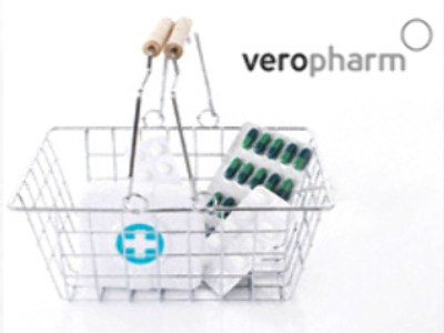 Veropharm 9M 2008 Net Profit up 61%