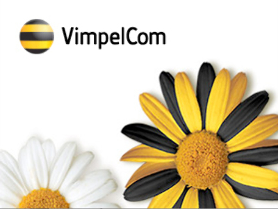 VimpelCom posts FY 2008 Net Income of $524 million after 4Q $816 million hit