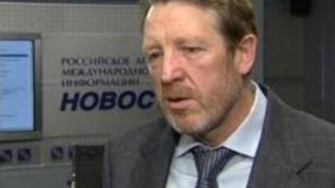 Volga-Dnepr plans new logistics deals