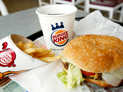 Vegans lovin' it: McDonalds to open its first meat-free outlets