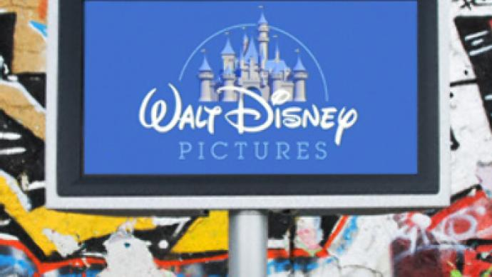 Walt Disney to launch new Russian channel