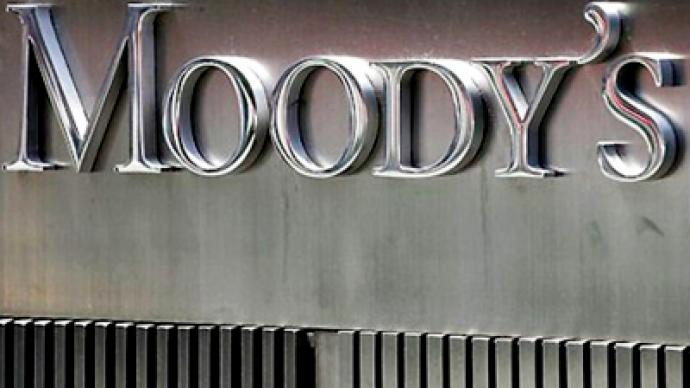 Moody's warns on capital adequacy of Russian banks