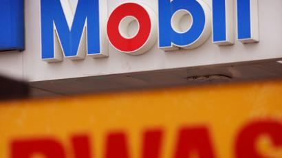 $8 a gallon: Lukoil gas stations in US protest price policy